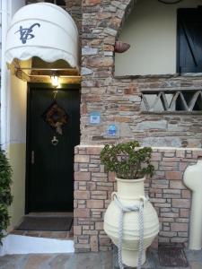 Voreades, Aparthotely  Tinos Town - big - 53