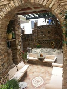 Voreades, Aparthotely  Tinos Town - big - 21
