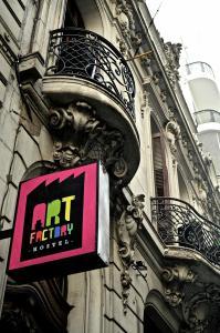 Art Factory San Telmo