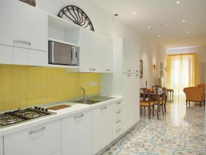 Residence Degli Agrumi, Ferienwohnungen  Taormina - big - 38