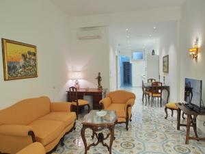 Residence Degli Agrumi, Apartmanok  Taormina - big - 35
