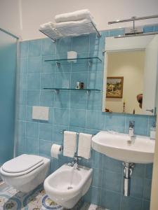 Residence Degli Agrumi, Apartmanok  Taormina - big - 36