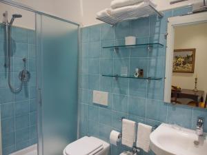 Residence Degli Agrumi, Ferienwohnungen  Taormina - big - 66