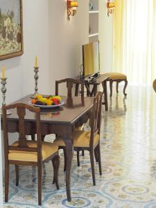 Residence Degli Agrumi, Apartmanok  Taormina - big - 37