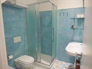 Residence Degli Agrumi, Apartmanok  Taormina - big - 33