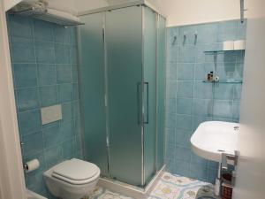 Residence Degli Agrumi, Apartmanok  Taormina - big - 67