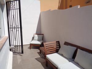 Apartamentos Turia, Apartmanok  Valencia - big - 25