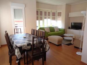 Apartamentos Turia, Apartmanok  Valencia - big - 86