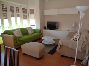 Apartamentos Turia, Apartmanok  Valencia - big - 128