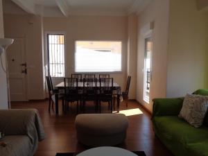 Apartamentos Turia, Apartmanok  Valencia - big - 124