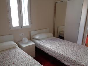 Apartamentos Turia, Apartmanok  Valencia - big - 121