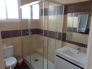 Apartamentos Turia, Apartmanok  Valencia - big - 118