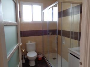 Apartamentos Turia, Apartmanok  Valencia - big - 117