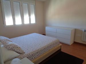 Apartamentos Turia, Apartmanok  Valencia - big - 116