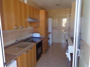 Apartamentos Turia, Apartmanok  Valencia - big - 109