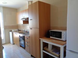Apartamentos Turia, Apartmanok  Valencia - big - 95