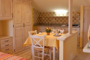 Le Nereidi Hotel Residence(La Maddalena)