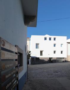 Casa Dona Maria Luiza, Vidiecke domy  Torre de Moncorvo - big - 43