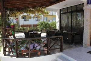 Ipanema Hotel, Hotels  Tigaki - big - 14