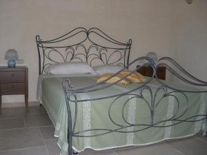 B&B La Grave, Bed and breakfasts  Noci - big - 4