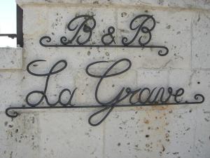 B&B La Grave, Bed and breakfasts  Noci - big - 1