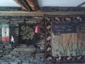 Old Omalo Guest House, Pensionen  Omalo - big - 25