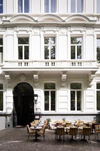 Graanmarkt 13 The Apartment