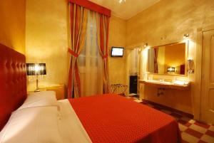 Malö Suites, Guest houses  Sant'Egidio alla Vibrata - big - 16