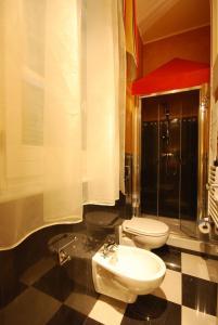 Malö Suites, Guest houses  Sant'Egidio alla Vibrata - big - 17