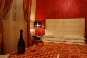 Malö Suites, Guest houses  Sant'Egidio alla Vibrata - big - 4
