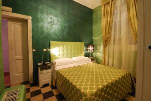 Malö Suites, Guest houses  Sant'Egidio alla Vibrata - big - 6