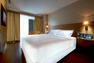 Empire Hotel Subang, Szállodák  Subang Jaya - big - 15