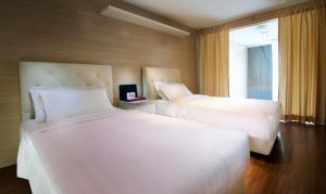 Empire Hotel Subang, Szállodák  Subang Jaya - big - 12