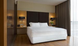 Empire Hotel Subang, Szállodák  Subang Jaya - big - 7