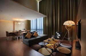 Empire Hotel Subang, Szállodák  Subang Jaya - big - 34