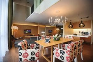 Empire Hotel Subang, Szállodák  Subang Jaya - big - 35