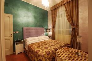Malö Suites, Penziony  Sant'Egidio alla Vibrata - big - 18