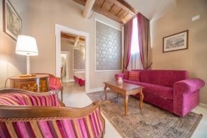 Lady Capulet Apartments, Apartmanok  Verona - big - 13