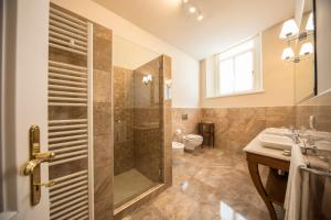Lady Capulet Apartments, Apartmanok  Verona - big - 14