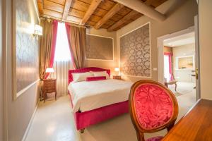 Lady Capulet Apartments, Apartmanok  Verona - big - 15