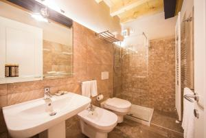 Lady Capulet Apartments, Apartmanok  Verona - big - 22