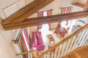 Lady Capulet Apartments, Apartmanok  Verona - big - 4
