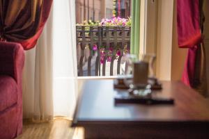 Lady Capulet Apartments, Apartmanok  Verona - big - 27