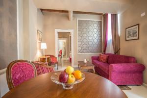 Lady Capulet Apartments, Apartmanok  Verona - big - 16