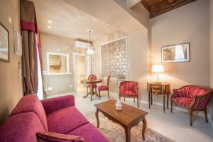 Lady Capulet Apartments, Apartmanok  Verona - big - 17