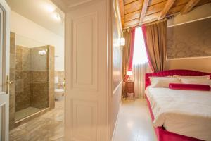 Lady Capulet Apartments, Apartmanok  Verona - big - 18