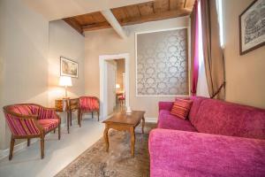 Lady Capulet Apartments, Apartmanok  Verona - big - 20