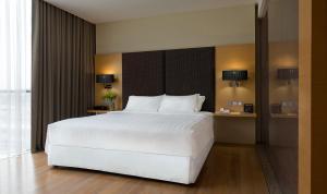 Empire Hotel Subang, Szállodák  Subang Jaya - big - 9