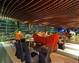 Empire Hotel Subang, Szállodák  Subang Jaya - big - 26