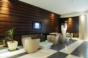 Empire Hotel Subang, Szállodák  Subang Jaya - big - 29
